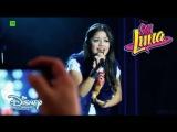 Soy Luna 2 - Open Music #1 Luna canta