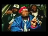 50 Cent vs Ja Rule (MTV News The Wrap)