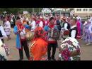 Марийский танец. Андрей Петряев. Калтасинский район.Видео Хайбуллина Василия
