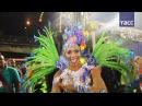 Карнавал в Рио-де-Жанейро танцуют все!