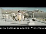 Velile &amp Safri Duo - Helele ( Clip + parole HD) musique de la Coupe du monde 2010 en Afrique du SUd