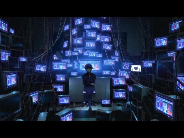 AMV клип по аниме Ангельские ритмы!Angel Beats! - Coub - GIFs with sound