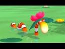 Cartoon Gazoon   Мультфильм Газун -Sea Serpent   Морской змей - Мультфильмы для детей