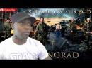 Реакция на трейлер фильма Сталинград 3D русская озвучка