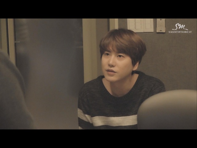 KYUHYUN_Blah Blah (Thai Ver.)_Making Video