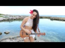 Carlos Vives Shakira La Bicicleta ukulele cover