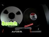 Scotch - Pictures (italo-disco on Revox)