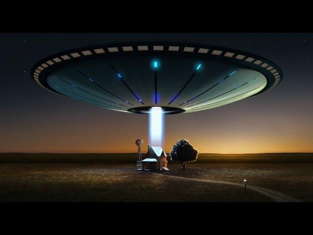 Что искали пришельцы в городе Кексбургск? НЛО Существует! Доказательства реал ...