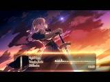 Tainaka Sachi - Disillusion Nightcore