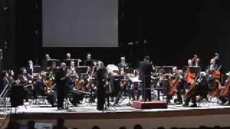 Falcone e Borsellino - Il coraggio della solitudine- Live concert