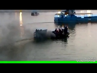 Patna nit ghant boat accident live very dangerous 40+ people died