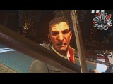 【Dishonored 2】Сюжетный трейлер Корво Аттано『Corvo Gameplay Trailer』 (60fps) [RUS]