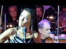 Tarja Turunen Carmen @ Plovdiv Beauty and the Beat concert with Mike Terrana