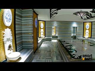 Azura Deluxe Resort Spa - деятельность - отели Антальи Аланья