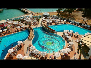 Azura Deluxe Resort Spa - отели Антальи Аланья