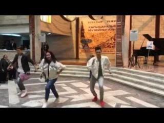 BN тобы dance janym-ai