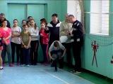 ФПФ Юные олимпийцы Луганщины - 2017