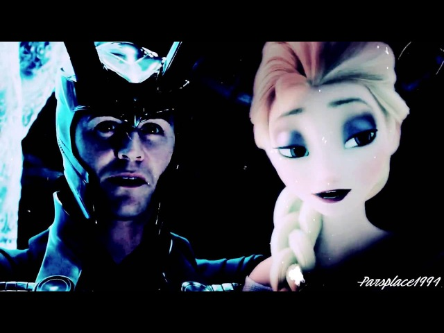 Elsa x Loki | Welcome to the devil's playground (500 subs!)