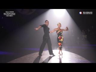 Ferdinando Iannaccone & Yulia Musikhina - Rumba