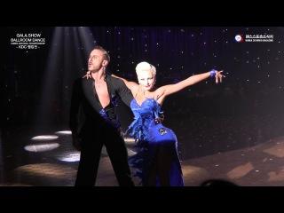 Ferdinando Iannaccone & Yulia Musikhina ChaChaCha
