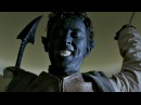 Курт Вагнер Ночной Змей нападает на президента. Люди Икс 2. 2003.