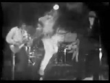 THE J. GEILS BAND - Hard Drivin' Man