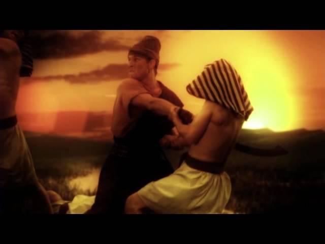 Великие сражения древности Рамзес 1