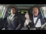 EMMY's 2016 Carpool karaoke met Jimmy Kimmel &amp James Corden FOX