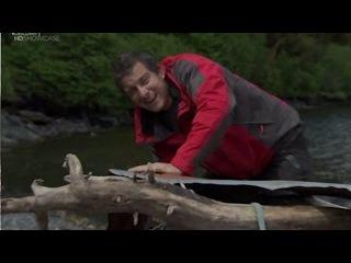 Выжить Любой Ценой 4 сезон 5 серия HD - Аляска/ Man vs Wild
