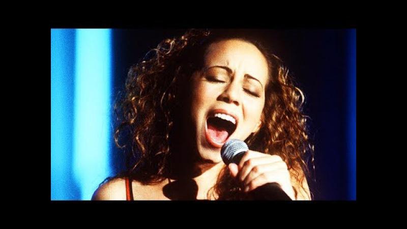 Mariah Carey - Vision Of Love So Faithfully POWERFUL Belts! (1990-2016)
