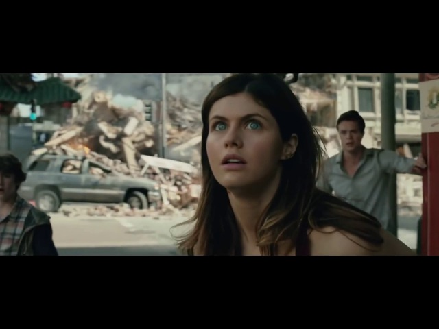 End of the world movie scenes compilation HD1080