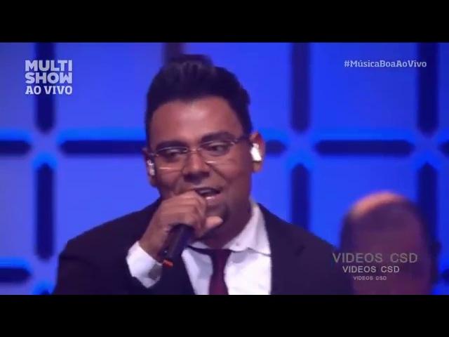 Homem não chora - Pablo Música Boa ao Vivo 16 06 2015