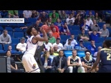 Kansas defeats UC Davis in first-round NCAA win  Kansas Basketball  3.17.17