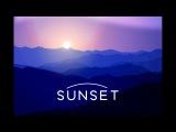 How to create SUNSET in vector  Adobe Illustrator