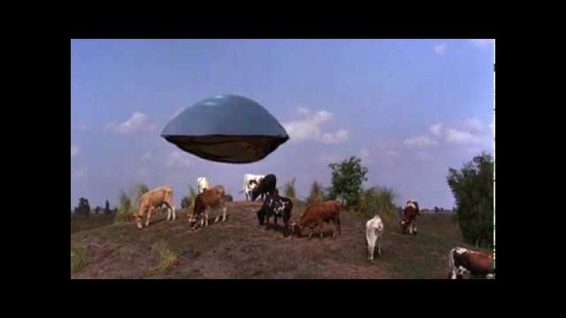 Полет навигатора (Фильм 1986) - 19 часть (из 31)