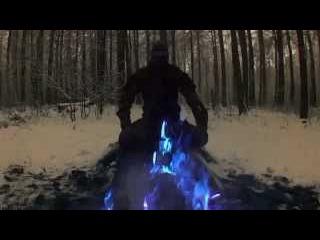 Master Kage Presents Конгодзе (Алмазная колесница)