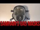 Обзор маски МАГ для промышленных противогазов