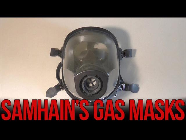 Обзор маски МАГ для промышленных противогазов » Freewka.com - Смотреть онлайн в хорощем качестве