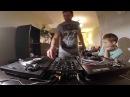 Funky house jackin tracks mix