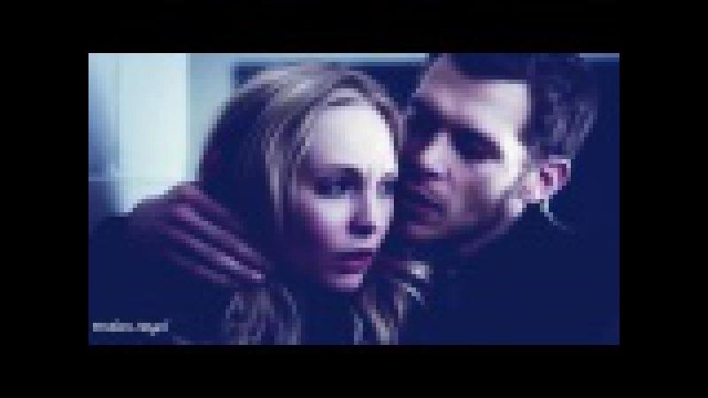 Klaus Caroline (Клаус и Кэролайн) || Музыкальная нарезка (Дневники вампира/The Vampire Diaries)