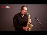 Just The Two Of Us - Smooth Jazz Alto Saxophone Cover - Grover Washington Junior Style