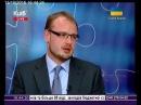 Андрій БОГДАНОВИЧ про роботу контрольних пунктів на Донбасі