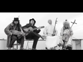 Duplessy the violins of the world CRAZY HORSE