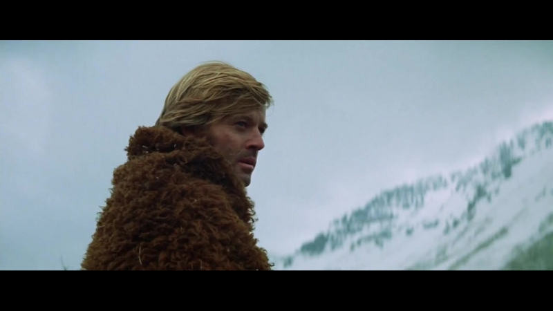 Иеремия Джонсон (1972) Jeremiah Johnson HD 720