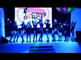 Танцевальная студия Active Dance.Red Lips