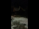 Звон колоколов на пасху(Свято-Троицкая Сергиева приморская мужская пустынь)