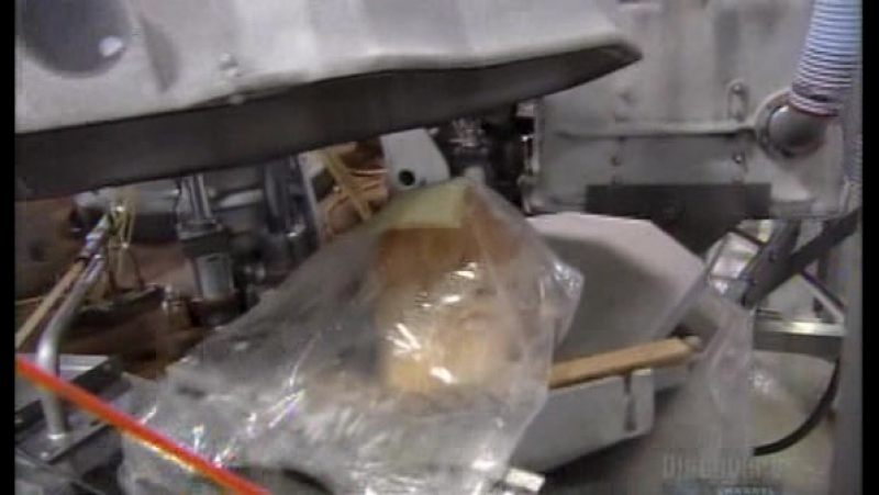 How Its Made 10x01 Magnets - Cooked Ham - Silver Teapots - Crash Test Dummies