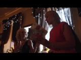 Брянск, юбилей тети Гали - поздравление Надежды Балсамо июля2016