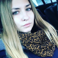 Анкета Алена Киселева (Григорьева)