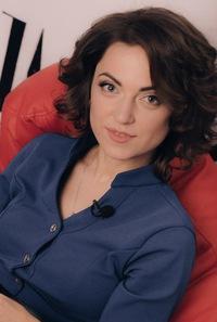 Марина Танасова